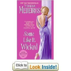 9780739499368: Some Like it Wicked by Teresa Medeiros by Teresa Medeiros by Teresa Medeiros by Teresa Medeiros by Teresa Medeiros