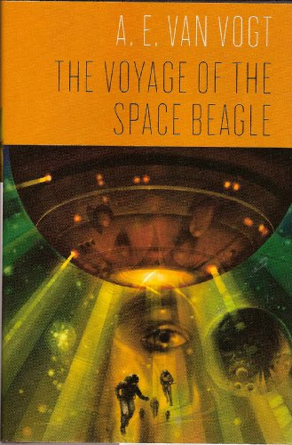 9780739499467: The Voyage of the Space Beagle