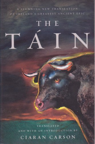 9780739499719: The Tain