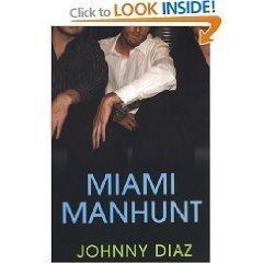 9780739499818: Miami Manhunt