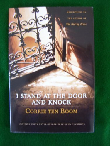 9780739499931: I Stand At the Door and Knock