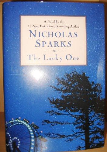 The Lucky One: Nicholas Sparks