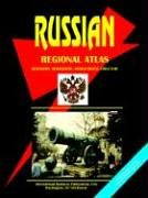 9780739706503: Russian Regional Atlas: Geography, Demography, Administrative Structure