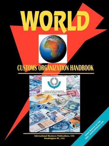 9780739706572: World Customs Organization Handbook