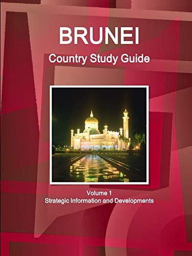 9780739714249: Brunei Country Study Guide (World Country Study Guide