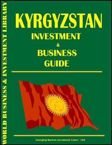 Laos Investment & Business Guide (World Investment and Business Library) Ibp Usa