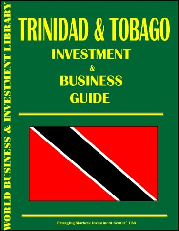 Tunisia Investment & Business Guide (World Investment and Business Library) [.