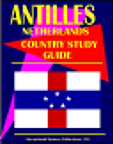 9780739724965: Aruba Country Study Guide