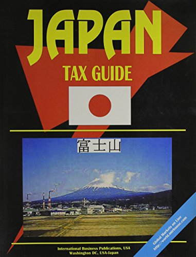 9780739728154: Japan Tax Guide