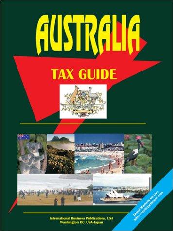 9780739732786: Australia Tax Guide