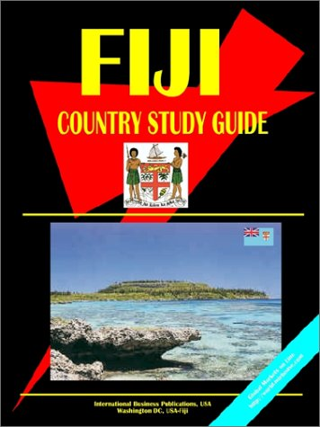Fiji: Country Study Guide (World Country Study Guide Library): Ibp Usa