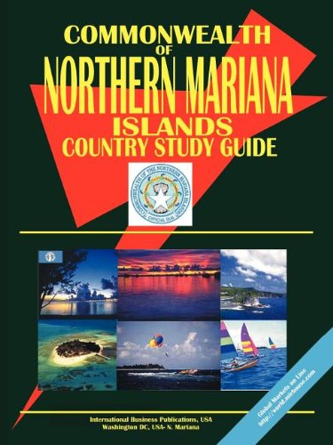 9780739743973: Northern Mariana Islands Country Study Guide (World Country Study Guide Library)