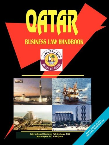 9780739746455: Qatar: Business Law Handbook