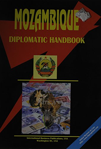 9780739755921: Mozambique Diplomatic Handbook (World Business, Investment And Government Library)