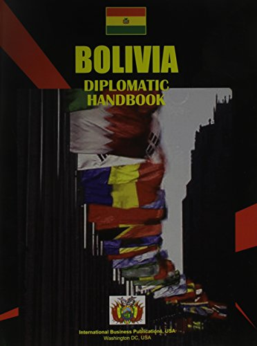 9780739757529: Bolivia Diplomatic Handbook (World Business, Investment and Government Library)