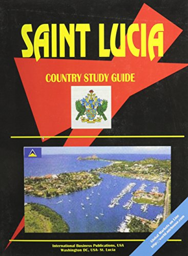 9780739758465: Saint Lucia Country Study Guide