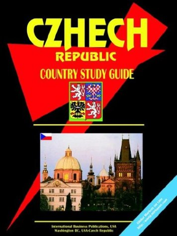 Czech Republic Country Study Guide: Ibp Usa
