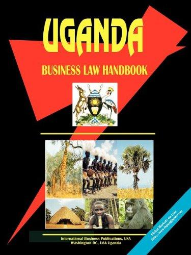 9780739761502: Uganda Business Law Handbook