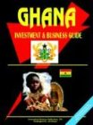 9780739761533: Ghana Investment And Business Guide