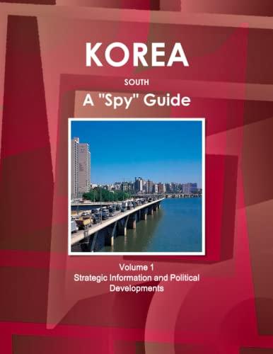 9780739770894: Korea South A