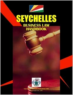 9780739774571: Seychelles Business Law Handbook (World Spy Guide Library)