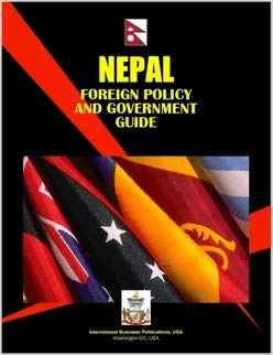 Nepal Foreign Policy and Government Guide (Russian: USA International Business