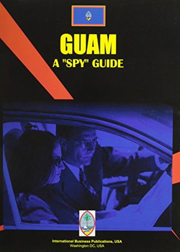 9780739785027: Guam: A Spy Guide (World Business and Investment Opportunities Library)
