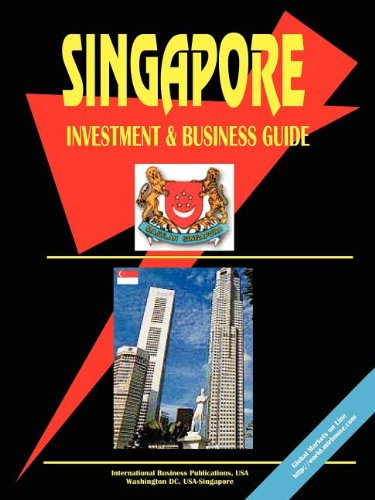 9780739787113: Singapore Investment and Business Guide