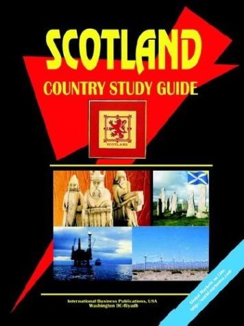 Scotland Country Study Guide: Ibp Usa