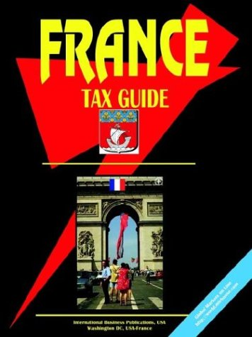 9780739792568: France Tax Guide