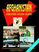 Afghanistan Country Study Guide: Usa, Ibp
