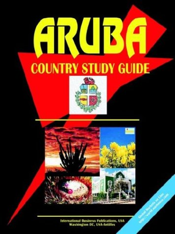9780739792841: Aruba Country Study Guide