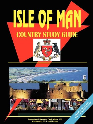 9780739792919: Isle of Man Country, Study Guide