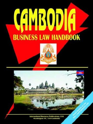 9780739792971: Cambodia Business Law Handbook