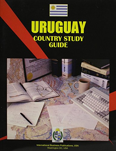 Uruguay Country Study Guide: Ibp Usa
