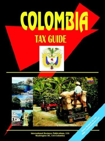 9780739794449: Colombia Tax Guide