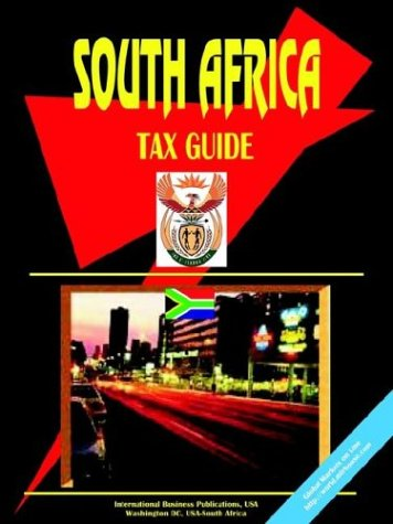 9780739794593: South Africa Tax Guide