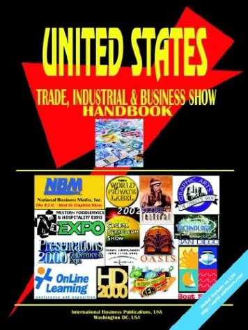 9780739795309: Us Trade Industrial and Business Show Handbook