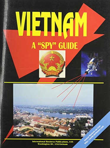 Vietnam A Spy Guide Ibp Usa