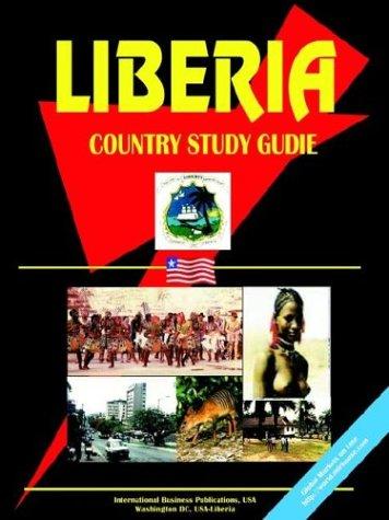 9780739796405: Liberia Country Study Guide