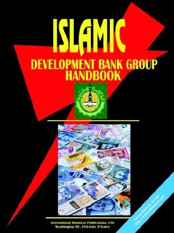 Islamic Development Bank Group Handbook