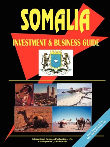 9780739796788: Somalia Investment And Business Guide