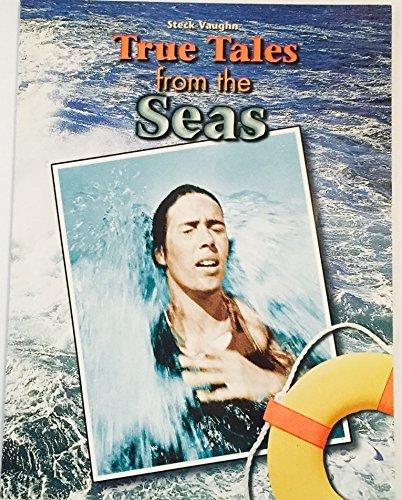 9780739808528: True Tales from the Seas