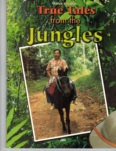 True Tales from the Jungle: Various