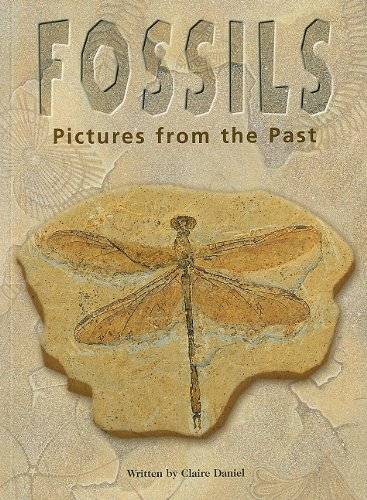 9780739808658: Steck-Vaughn Pair-It Books Proficiency Stage 5: Leveled Reader Fossils: Pictures From The Past, Nonfiction Story Book