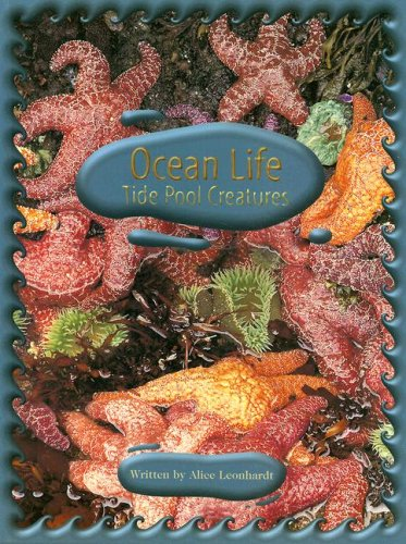 9780739808696: Steck-Vaughn Pair-It Books Proficiency Stage 5: Individual Student Edition Ocean Life: Tide Pool Creatures