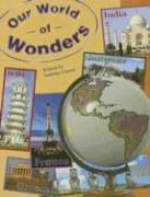 Steck-Vaughn Pair-It Books Proficiency Stage 5: Individual Student Edition Our World of Wonders: ...
