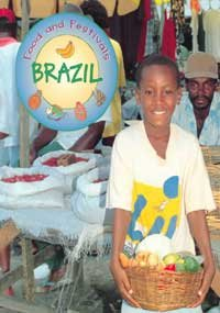 9780739809600: Brazil (Food and Festivals)