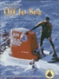 Off to Sea: An Inside Look at a Research Cruise (Turnstone Ocean Pilot Books) (0739812289) by Kovacs, Deborah