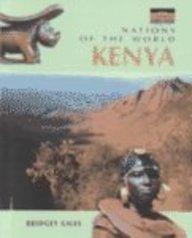 9780739812907: Kenya (Nations of the World)